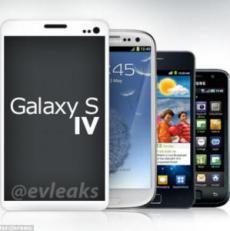 samsung Galaxy S4/S5