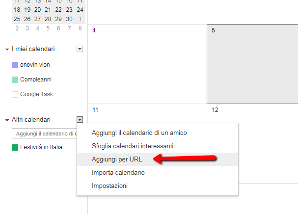 Notifiche Calendario Android.Come Gestire Sincronizzare Importare Calendario Outlook Su