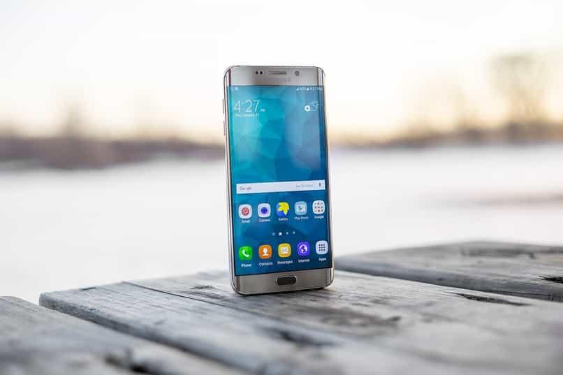 applicazioni recenti Android utilizzato cellulare